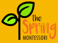 The Spring Montessori Logo